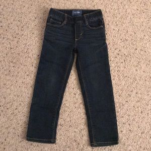 Boys 4T Old Navy jeans